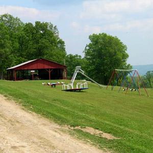 Camping Places Tioga, PA